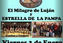 Photo of El Ballet Mayor rumbo a Cosquin.