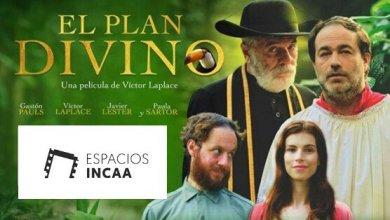 Photo of El Plan Divino