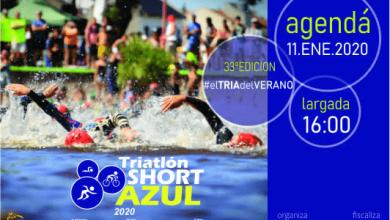 Photo of Triatlón Short 2020