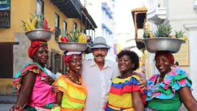 Photo of Rafael Rodríguez presenta sus canciones para bailar