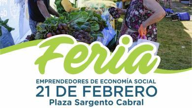 Photo of Feria de emprendedores