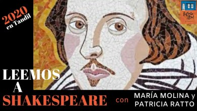 Photo of Leemos a Shakespeare