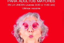 Photo of Taller de Cine para Adultos