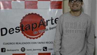 """Photo of Muestra """"Destaparte"""" en el Complejo Cultural San Martín"""