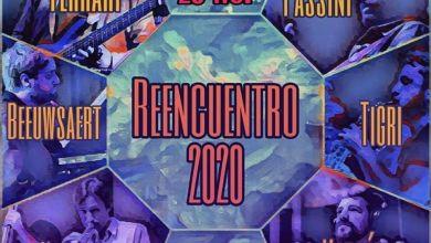 Photo of Encuentro 2020