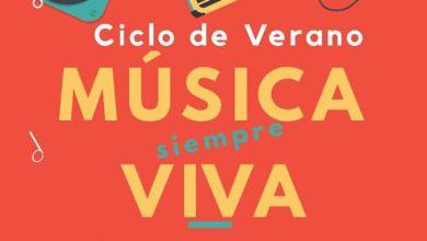 Photo of Ciclo de Verano en La Cautiva