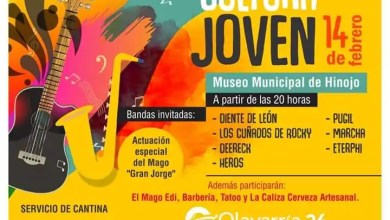 Photo of Cultura Joven en Hinojo