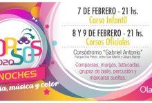 Photo of Corsos Oficiales 2020