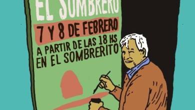 Photo of Copemos el Sombrero
