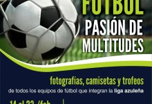 """Photo of """"Fútbol, pasión y multitudes"""" en el Complejo Cultural San Martín"""