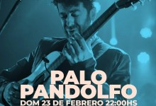 Photo of Palo Pandolfo