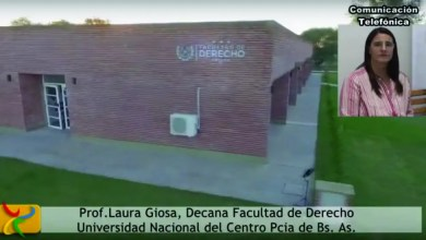 Photo of Facultad de Derecho