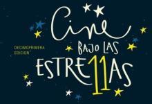Photo of Cine bajo las Estrellas