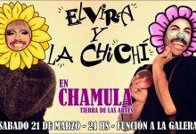 Photo of Elvira y La Chichi