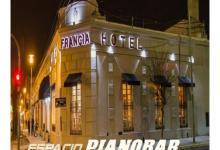 """Photo of Espacio """"Piano Bar"""" en el Hotel Francia. Suspendido"""