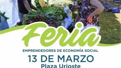 Photo of Nueva edición de El mercado en tu barrio