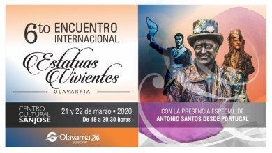 Photo of Encuentro de Estatuas Vivientes – SUSPENDIDO