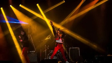 Photo of Reina Madre – Tributo a QUEEN