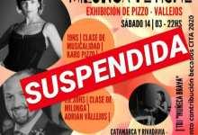 Photo of Milonga Fetiche Suspendido