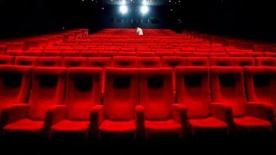 Photo of China reabrió uno de sus cines: no fue nadie