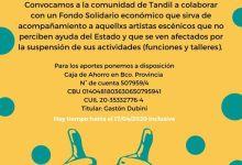 Photo of Emergencia Sanitaria y Cultural