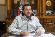 """Photo of Alejandro Vieyra: """"Si nos relajamos perderíamos todo el sacrificio hecho"""""""