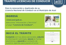 Photo of Trámites por licencias de conducir