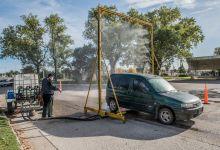 Photo of Prevención en las calles, comercios y accesos a la ciudad