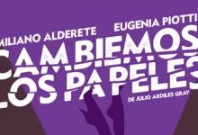 Photo of Cambiemos los papeles