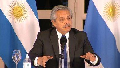 Photo of Fernández anunció un plan de viviendas que creará 750 mil puestos de trabajo