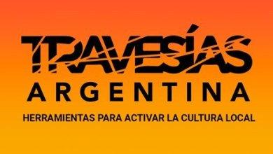 Photo of TRAVESÍAS Argentina Herramientas para actividades cultural local