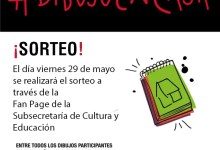 Photo of SE VIENE EL SORTEO DE #DIBUJOENCASA🖍✍️