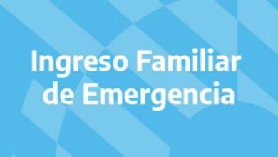 Photo of Desde el 8 de junio se efectuará el nuevo pago del IFE: Será de 10.000 pesos