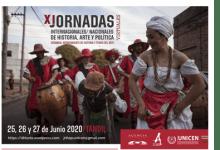 Photo of XI Jornadas Internacionales / Nacionales de Historia, Arte y Política