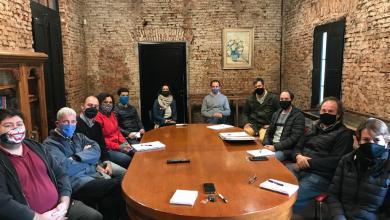 Photo of Reunión Entre el Municipio y los Clústers Quesero y Porcino para Desarrollar Nuevas Acciones Conjuntas