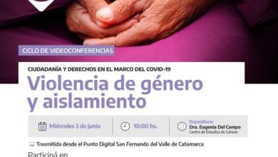 Photo of Nueva videoconferencia por Punto Digital
