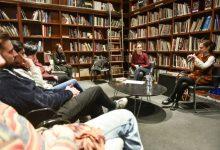 Photo of Ciclo Conversaciones organizado por el Malba
