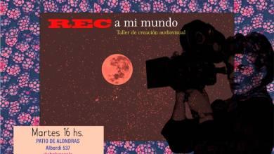 Photo of Rec a mi Mundo