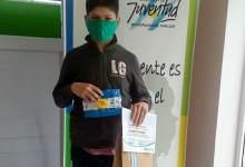 """Photo of Importante Participación de los Jóvenes de Tapalqué en El Concurso """"Mes de la Bandera 2020"""""""