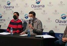 """Photo of Olavarría desde el lunes pasa a Fase 5"""""""