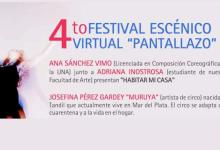 Photo of Presentación virtual: 4to Pantallazo
