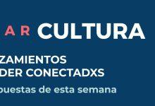 Photo of Atención gestores culturales: contenidos, convocatorias y conversaciones que pueden interesarles