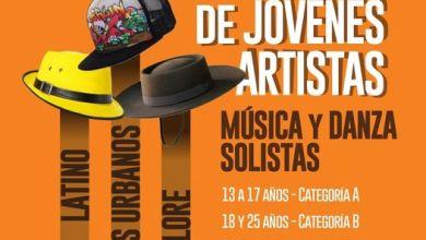 Photo of Encuentro de Jóvenes Artistas