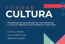 Photo of Formar Cultura – transmisiones, materiales de lectura ¡y mucho más!