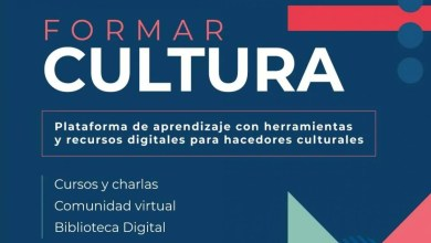 Photo of Formar Cultura – transmisiones, materiales de lectura ¡y mucho más!