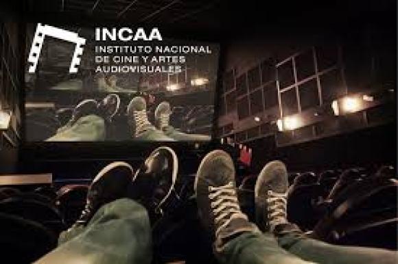 📽️ Concurso Federal de Desarrollo de... - Ministerio de Cultura de la  Nación | Facebook