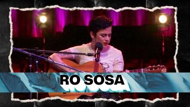 Photo of RO SOSA! ESTE MIÉRCOLES EN SUENA FUERTE