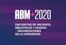 Photo of AMB+2020, Encuentro de Archivos, Bibliotecas, Museos y Organizaciones de la Comunidad