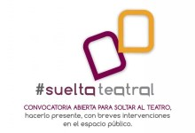 Photo of #Suelta Teatral