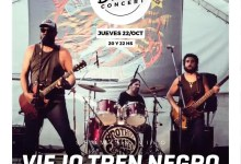 Photo of Viejo Tren Negro